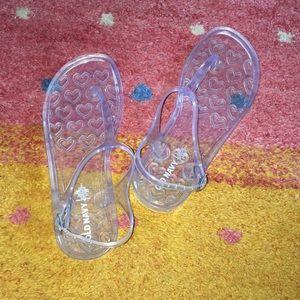 Girls Old Navy Sandals